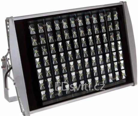Dimmbare (0-10V) LED Industriebeleuchtung 84W Warmweiß