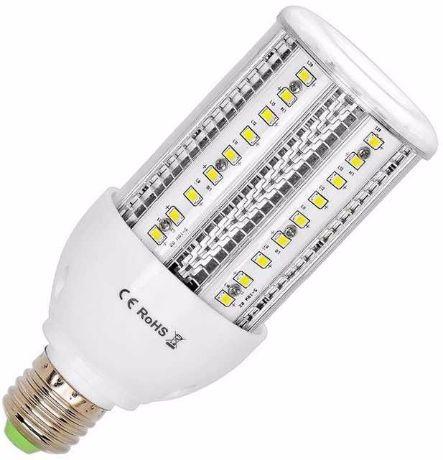 LED Industrielampe E27 28W Warmweiß