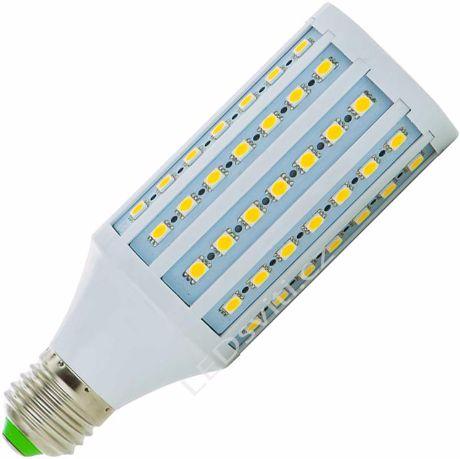 LED Lampe E27 CORN 15W Warmweiß