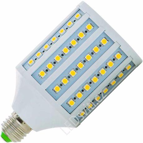 LED Lampe E27 CORN 20W Warmweiß