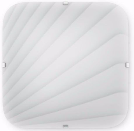 Philips LED Deckenleuchte grau eckig - 31240/31/16