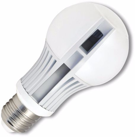 LED Lampe E27 14W 230V Tageslicht