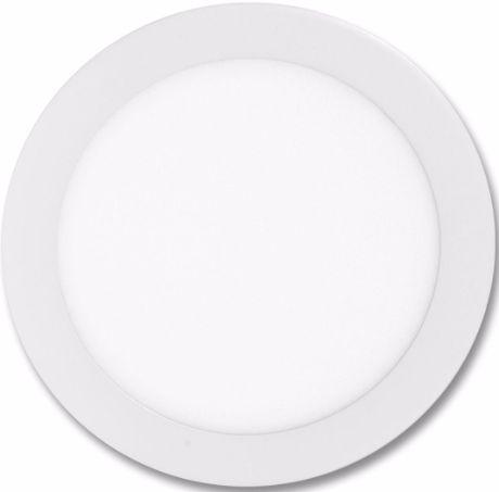 Weißes rundes LED Einbaupanel 300mm 25W Tageslicht
