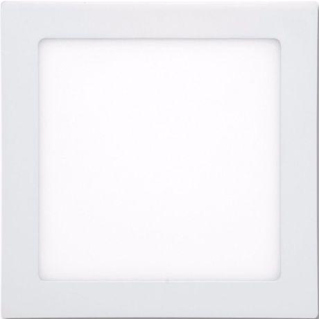 Weißes LED Einbaupanel 300 x 300mm 25W Warmweiß