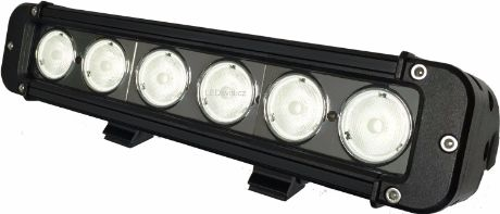 LED Arbeitsscheinwerfer 60W BAR 10-30V