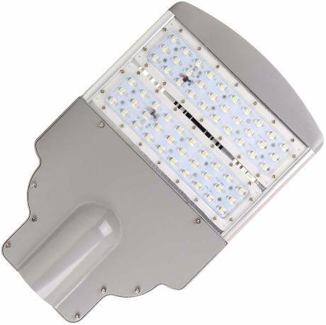 LED Straßenleuchte 60W Warmweiß