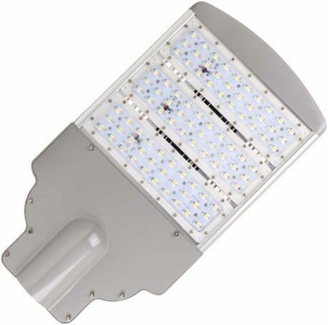 LED Straßenleuchte 90W Warmweiß