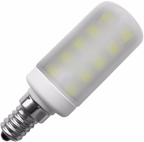 LED Lampe E14 4W Kapsel Warmweiß