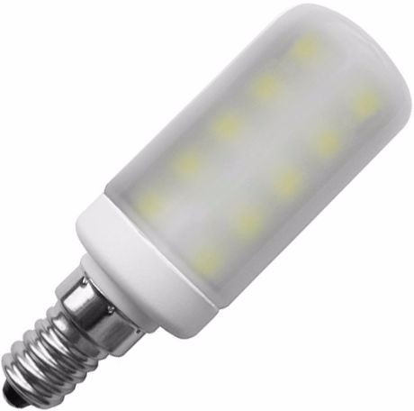 LED Lampe E14 4W Kapsel Kaltweiß