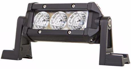 LED Arbeitsscheinwerfer 3x3W BAR 10-30V DC