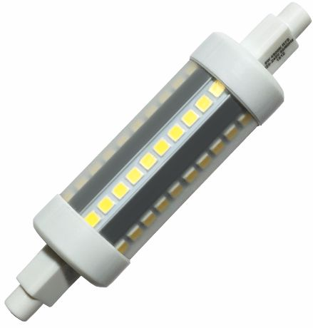 LED Lampe R7S 10W Tageslicht