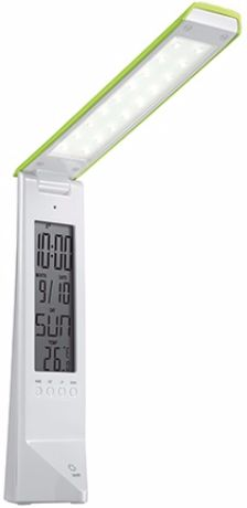 Dimmbare LED Tischlampe DAISY grün
