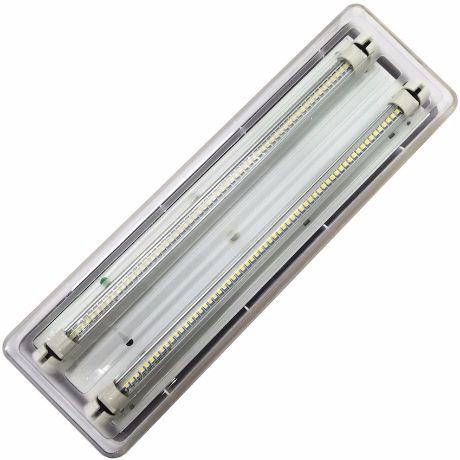 LED Notbeleuchtung 2x 3,5W