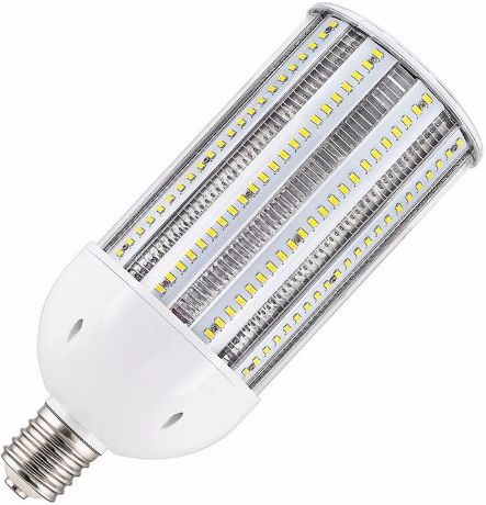 LED Lampe E40 CORN 80W Kaltweiß