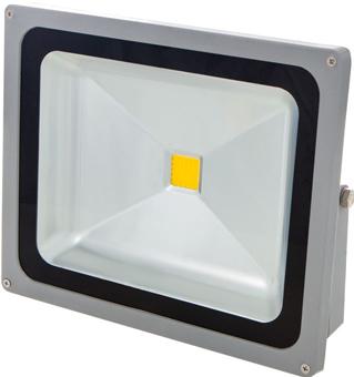 LED Strahler 50W Warmweiß