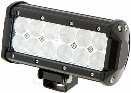 LED Arbeitsscheinwerfer 36W BAR 10-30V