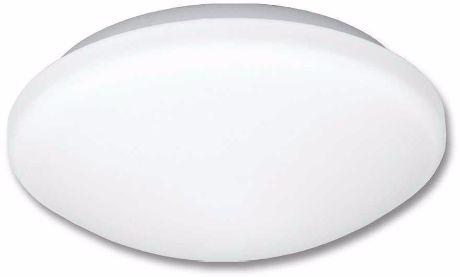 LED Deckenleuchte mit Bewegungsmelder 18W Warmweiß