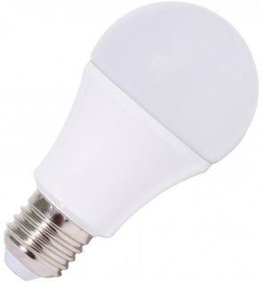 LED Lampe E27 10W SMD Tageslicht