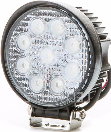 LED Arbeitsscheinwerfer 27W 10-30V