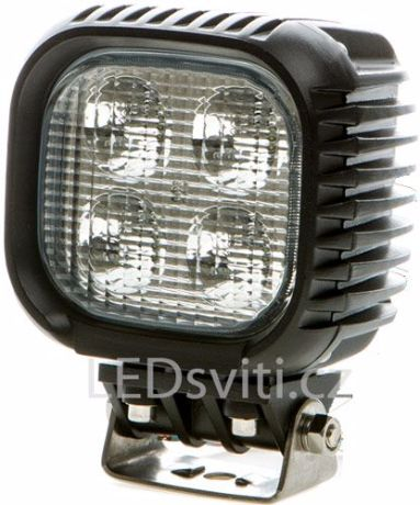 LED Arbeitsscheinwerfer 40W 12-36V