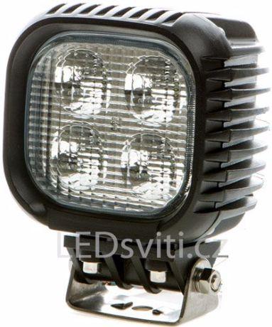LED Arbeitsscheinwerfer 48W 12-36V