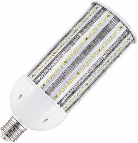 LED Straßenbeleuchtung Lampe E40 100W Warmweiß
