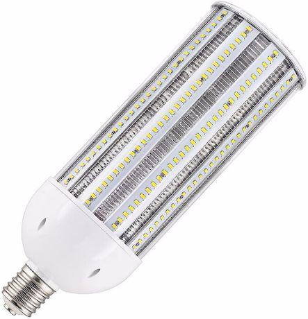LED Straßenbeleuchtung Lampe E40 120W Kaltweiß