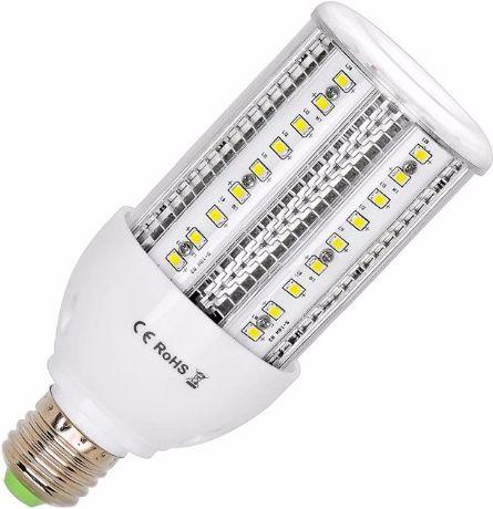 LED Straßenbeleuchtung Lampe E27 28W Kaltweiß