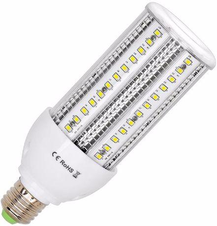 LED Straßenbeleuchtung Lampe E27 38W Warmweiß