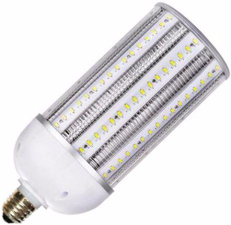 LED Straßenbeleuchtung Lampe E27 48W Warmweiß
