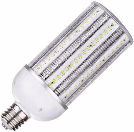 LED Straßenbeleuchtung Lampe E40 48W Kaltweiß
