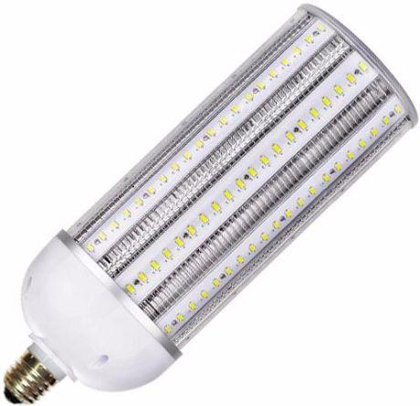 LED Straßenbeleuchtung Lampe E27 58W Kaltweiß
