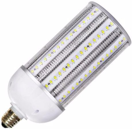 LED Industrielampe E27 48W Warmweiß