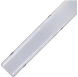LED Feuchtraumleuchte 120cm 40W wasserdicht und staubdicht