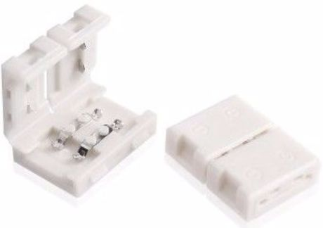 Steckverbinder für LED Streifen 8mm