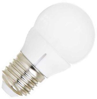 Mini LED Lampe E27 5W Warmweiß