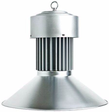 LED Industriebeleuchtung 100W Warmweiß
