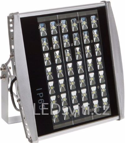 LED Industriebeleuchtung 42W Warmweiß