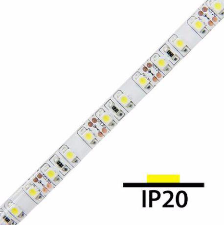 LED Streifen 9,6W / m  Kaltweiß