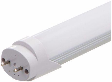 Dimmbare LED Leuchtstoffröhre 150cm 24W milchige Abdeckung Warmweiß