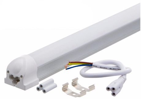 Dimmbare LED Leuchtstofflampe 120cm 18W T8 Warmweiß