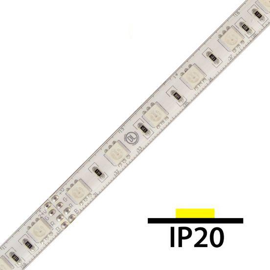 LED Streifen 14,4W / m  RGB