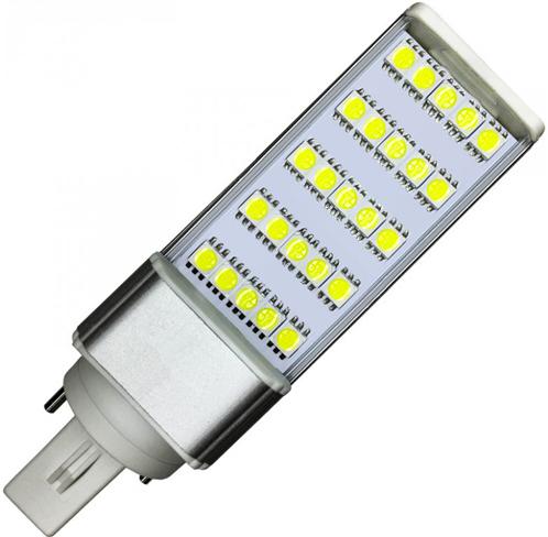 LED Lampe G24 4W Kaltweiß
