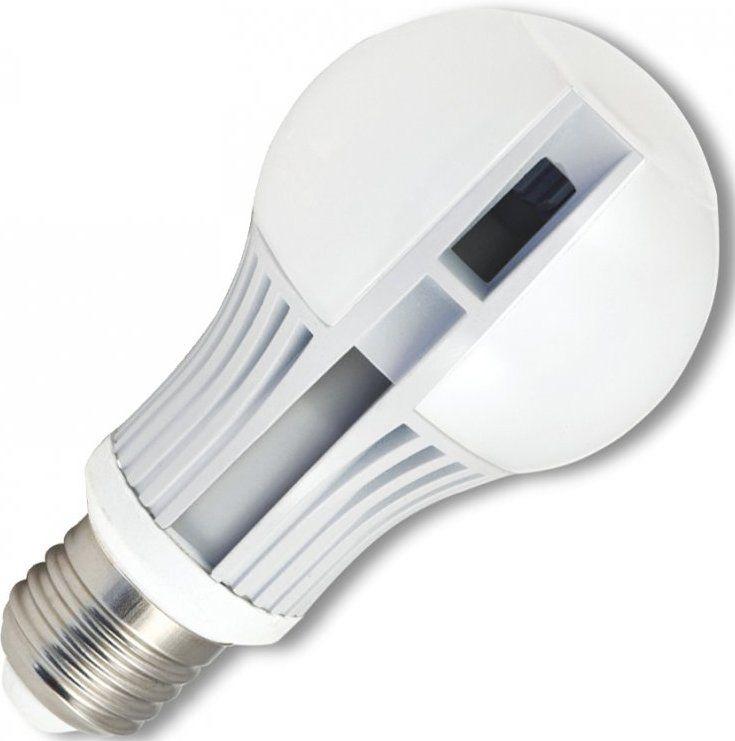 LED Lampe E27 14W 230V Warmweiß