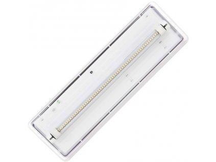 LED Notbeleuchtung 3,5W
