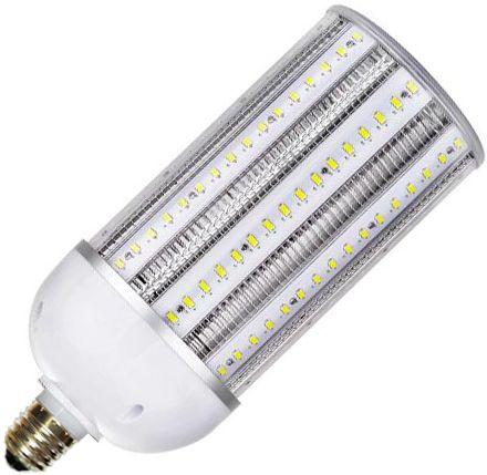 LED Straßenbeleuchtung Lampe E27 48W Kaltweiß