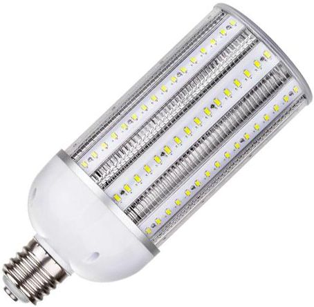 LED Straßenbeleuchtung Lampe E40 48W Warmweiß