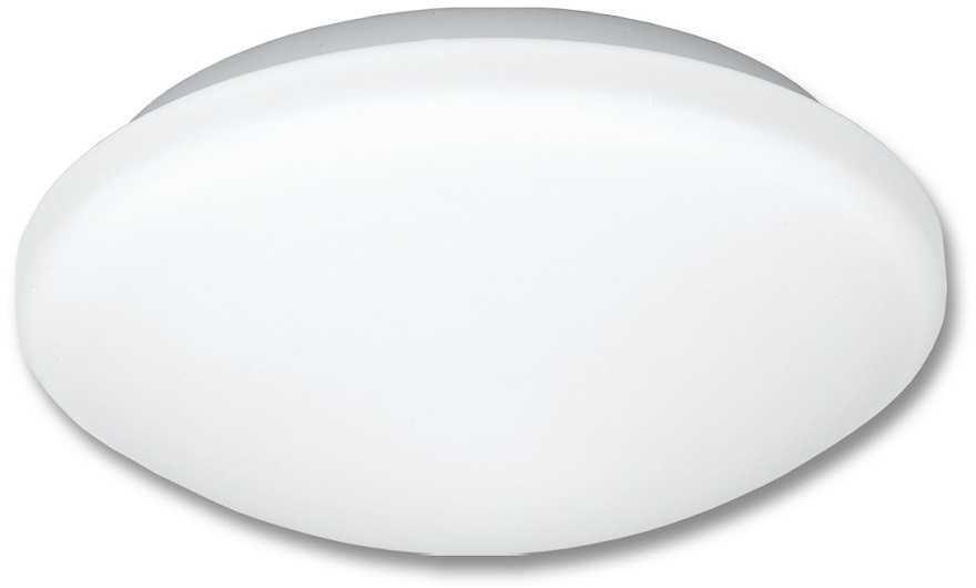 LED Notbeleuchtung 9W mit Bewegungsmelder Tageslicht