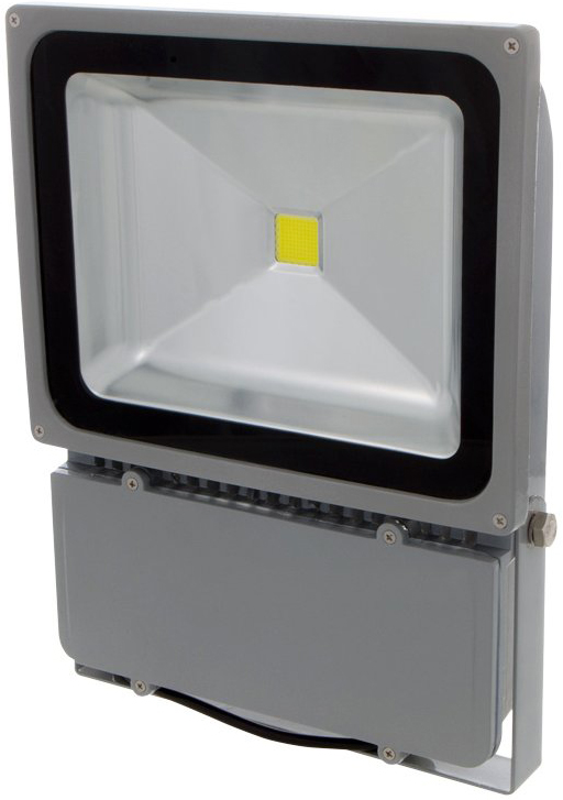 LED Strahler 100W Tageslicht