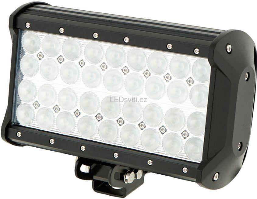 LED Arbeitsscheinwerfer 108W BAR 10-30V